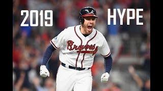 Atlanta Braves - 2019 Hype Video