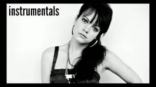 Lily Allen - LDN (Official Instrumental)