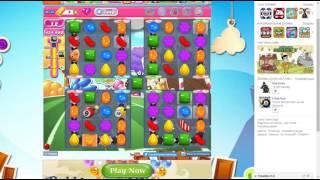 candy crush saga level 1440 no booster 3 stars 462 k pts