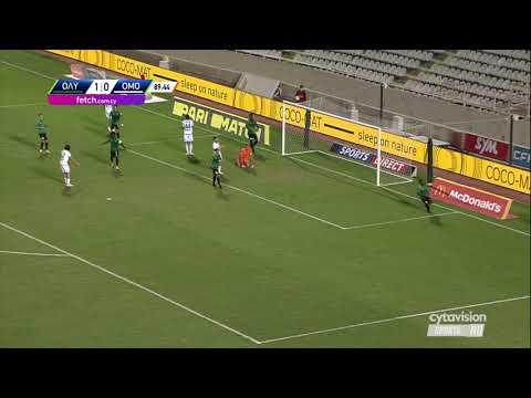 Olympiakos Nikosia Omonia Goals And Highlights