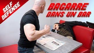 SE DÉFENDRE DANS UNE BAGARRE DE BAR (Feat. Alex Levand & Anthony Pho)