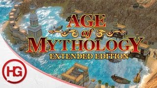 Age of Mythology: Extended Edition *SO MUCH NOSTALGIA*