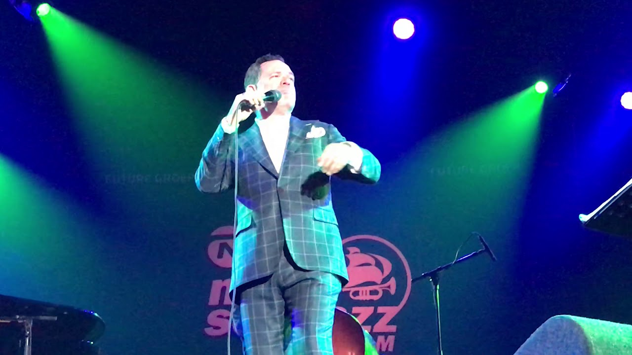 Kurt Elling |  The Waking | @ North Sea Jazz Festival | 2018