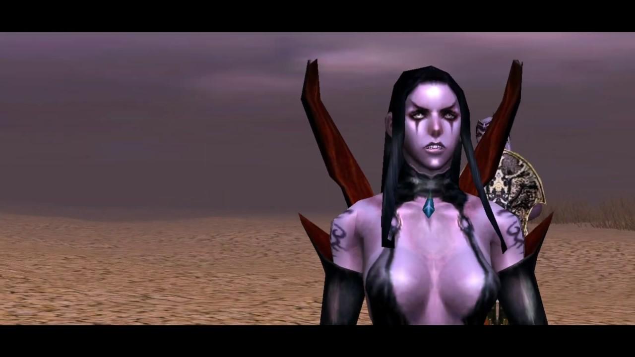 Kinhdom Under Fire Heroes PC HD | Morene Walkthrough