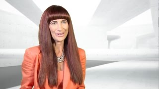 Futurist Shara Evans | Financial Advisers + AI