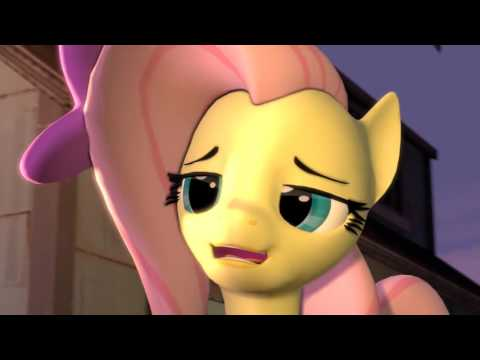 SFM The Gateway Alphabeat  DJ  Madeon Remix MLP