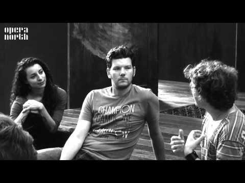 Don Giovanni: Claire Wild interview