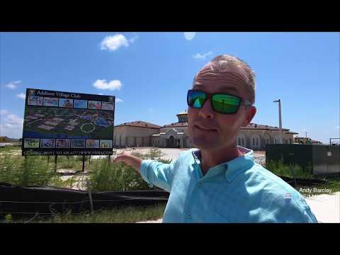 Addison Village Clubhouse May 2019 update | Addison Village Club | Viera, FL