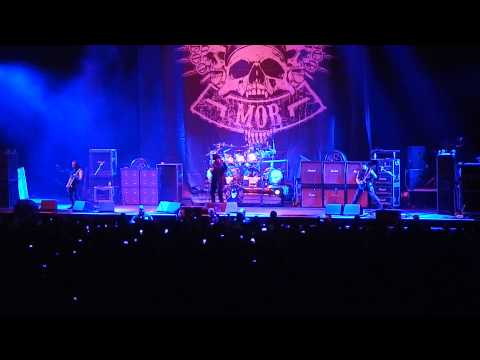 Adrenaline Mob - Mob is Back Lafayette 2014