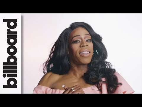 Jasmine Masters' Pride Herstory Lesson: Sylvester   Billboard Pride