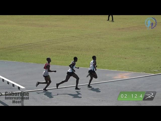 Men 3000m SC Classic