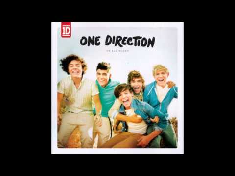 One Direction - Up All Night (full album)