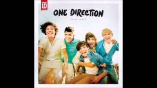 One Direction - Up All Night (full album-deluxe)
