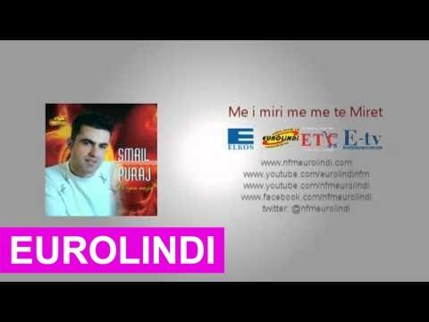 Smail Puraj - Sikur flutur (Eurolindi & ETC)