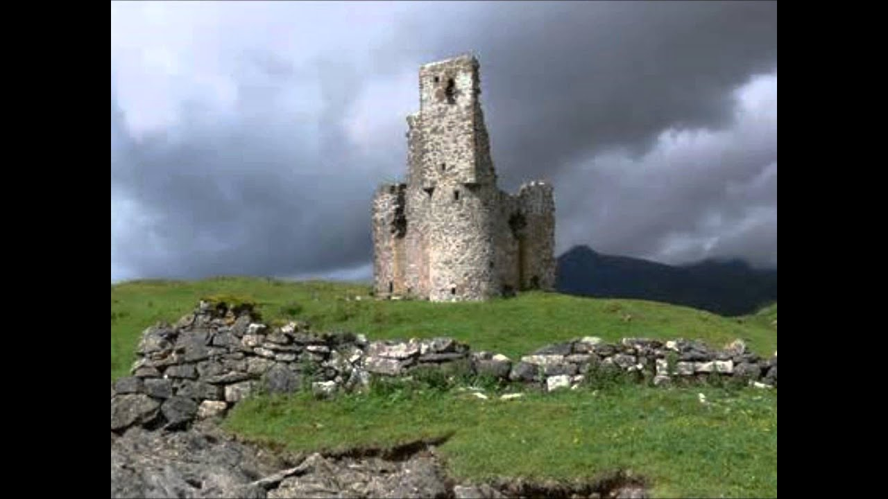 Scottish Music Music From The Highlands Album Bagpipe Music Of Scotland Youtube