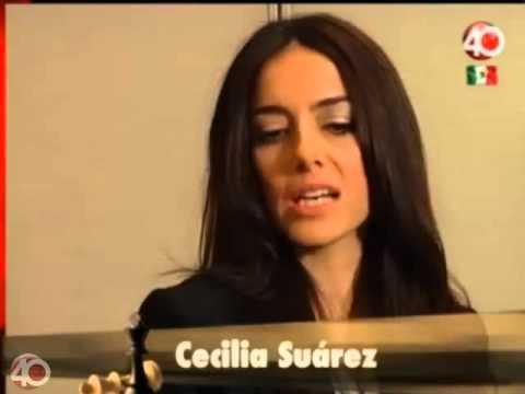 Dolores Heredia - Gabriela de la Garza