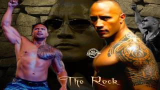 The Rock - 2003 Heel Theme (First Debuted at No Way Out)