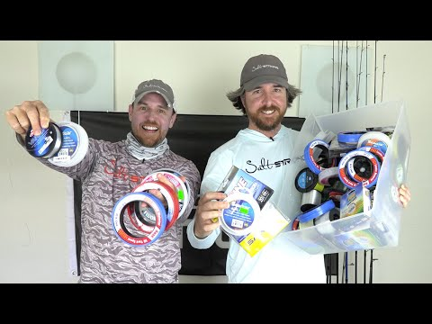Could Monofilament Be Superior To Fluorocarbon Fishing Line?