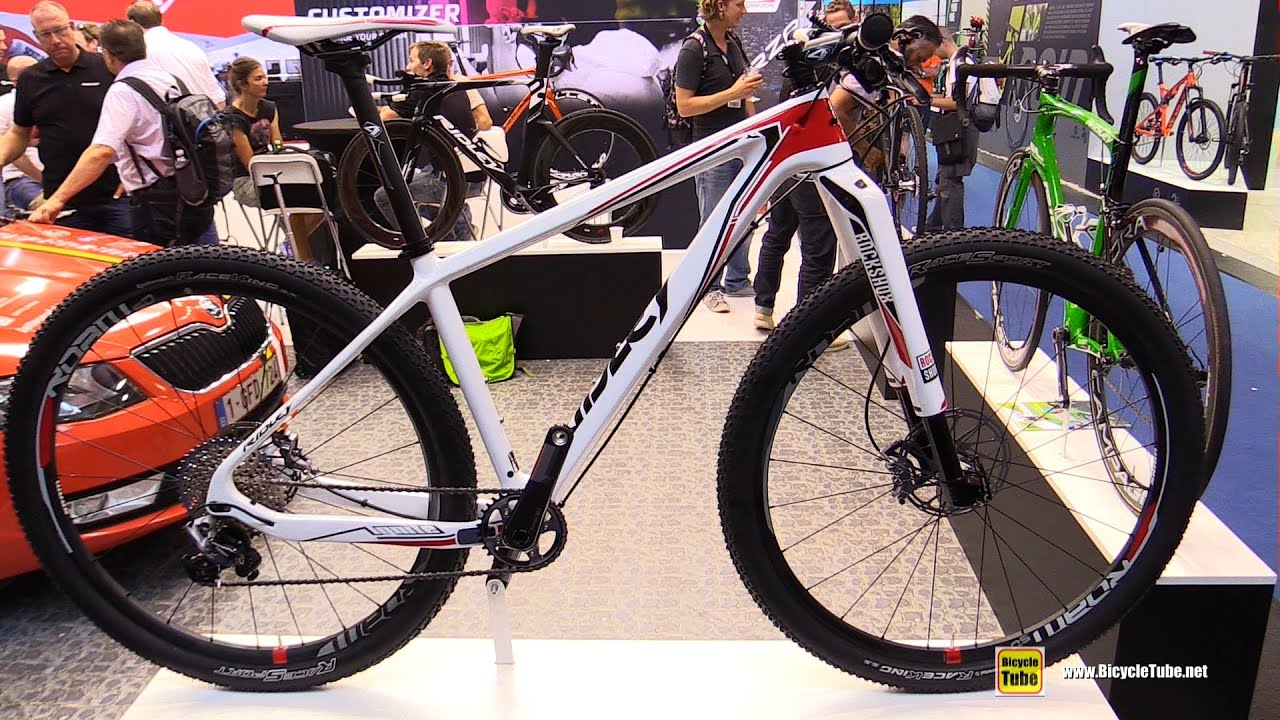 2016 Ridley Ignite Mountain Bike Walkaround 2015 Eurobike
