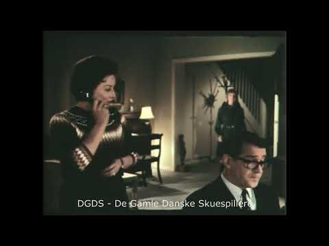 Hold Da Helt Ferie 1965  Fuldt Hus