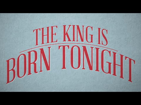Jamie Grace - Born Tonight (Official Lyric Video)