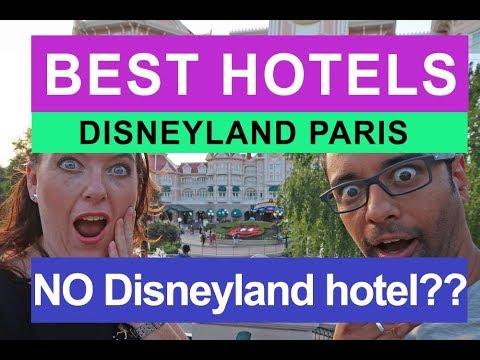 Hotels Near Disneyland Paris | Our Disney Hotels Top 3