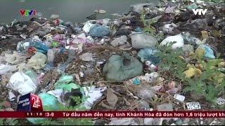 Ý Thức Của Con Người Và Bất Cập Trong Xử Lý Rác Thải Tại Việt Nam | VTV24