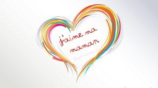 Poème d'amour pour maman formidable.