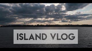 Island Vlog