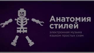 видео Анатомия стиля