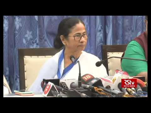 FM's proposals not meant for an Interim Budget, says TMC chief Mamata Banerjee