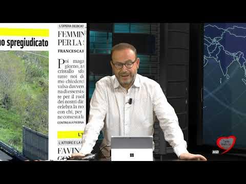 I giornali in edicola - la rassegna stampa 12/11/2020