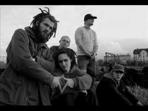 East west rockers -- Dotknac Cie