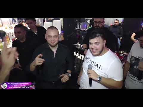 Leo de la Kuweit & Marinica Namol - La categoria grea New Live 2018 byDanielCameramanu