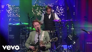 Two Door Cinema Club - What You Know (Live on Letterman)
