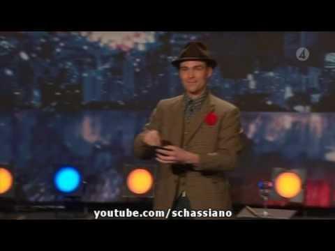 Video of the week Vol.14: Charlie Caper
