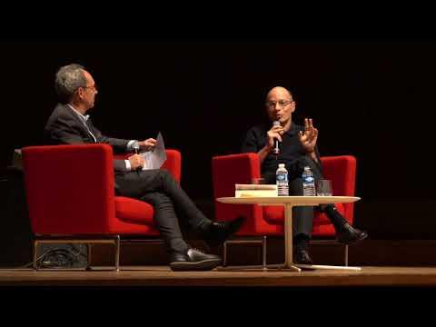 Conférence Bernard Werber - Fonds Decitre  Auditorium-Orchestre National de Lyon