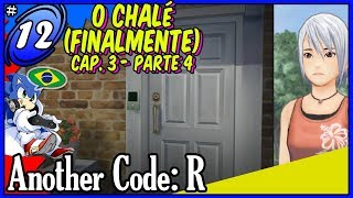 Minecraft e Fortnite sqn Another Code: R - A Journey Into Lost Memories #12 | #AnotherCodeGT [Pt-BR]