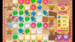 Candy Valley Level 814