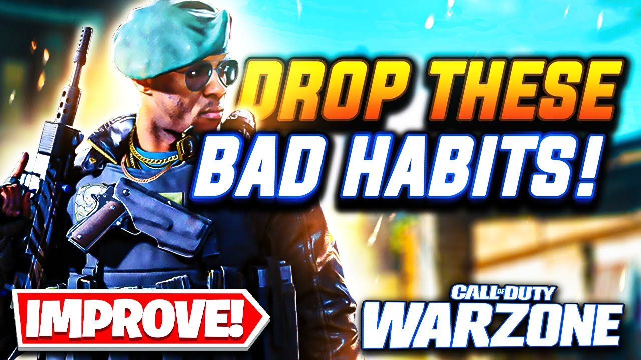 How Do They Play Warzone Like THIS?! ! Get BETTER at WARZONE! Warzone Tips! (Warzone Training)