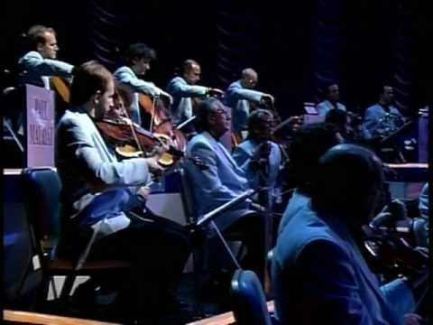 Paul Mauriat & Orchestra (Live, 1998) - My heart will go on (HQ)