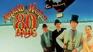Пътешествие около света за 80 дни 1част (1989) Бг аудио