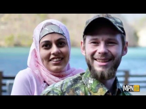 Libertarian Party Presidential Candidate Selects First Muslim Running Mate In US History