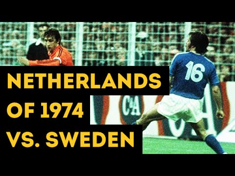 NETHERLANDS OF 1974 VS. SWEDEN  5b239f752