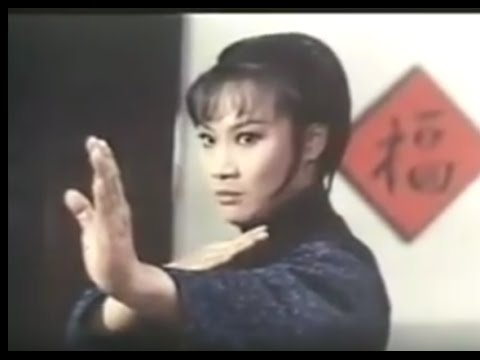 Lady Whirlwind (1973) - Full Kung Fu Movie, Martial Arts