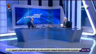 مرتضى منصور: أردوغان سيحاسب أمام الله بسبب الخمر والدعارة وقتل السوريين   المصري اليوم
