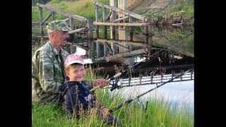 Деду на рыбалке щука откусила причандалы Звонок в МЧС Прикол
