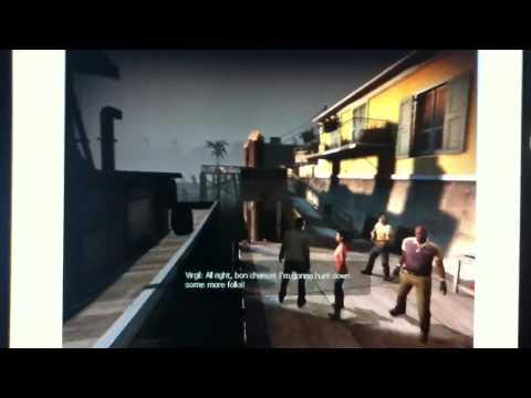 PC Left 4 Dead 2 Cheat Engine Hack Single Player Mode