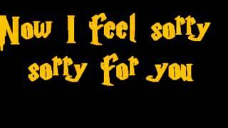 I May Lose Everything ~ Ministry of Magic (lyrics)