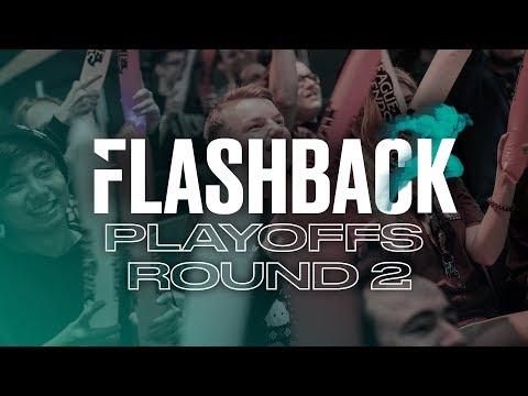 FLASHBACK | LEC 2019 Playoffs Round 2 (Spring)